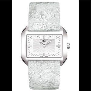 Tissot Women's T-Wave Watch, 20.2mm